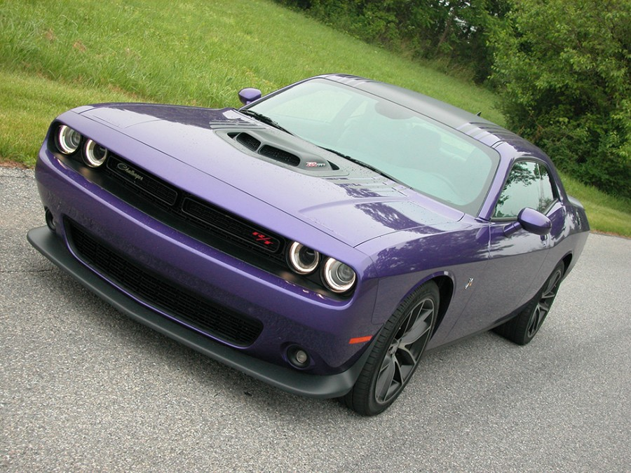2016 dodge challenger 392 hemi scat pack shaker. Black Bedroom Furniture Sets. Home Design Ideas