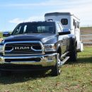 Ram recalling over 1 million trucks for software glitch