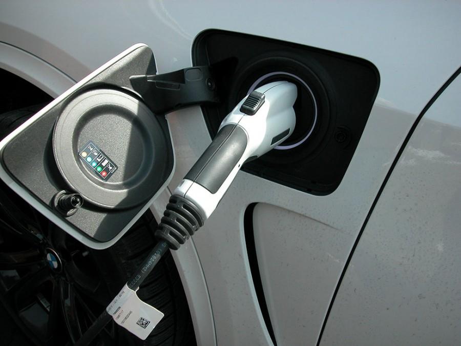 X5e17-charging