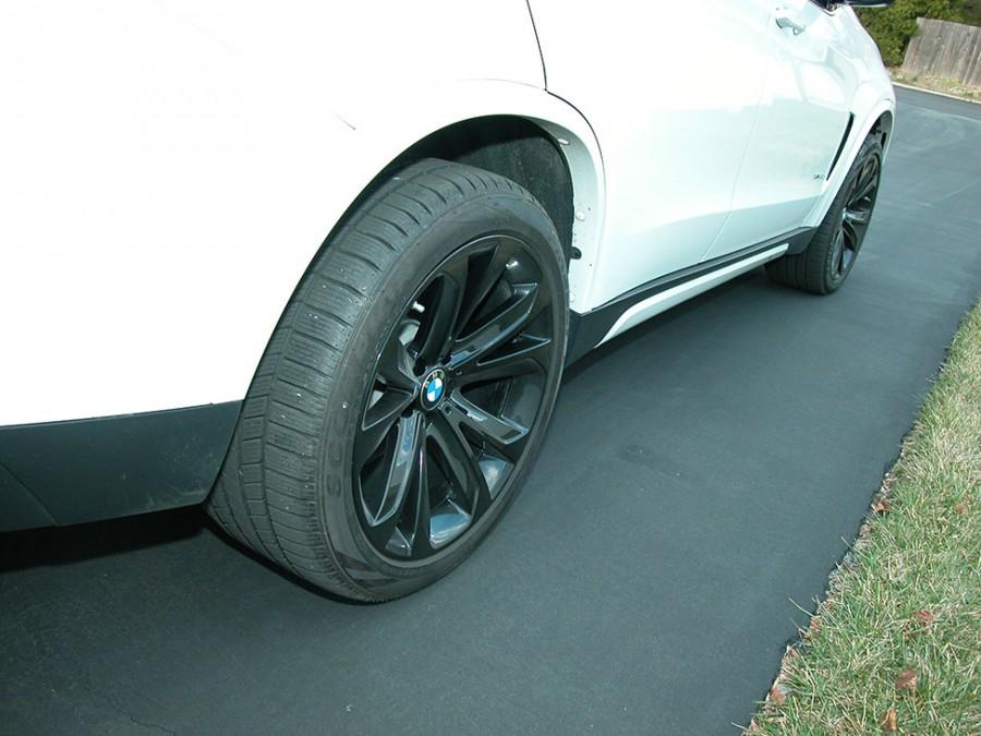 X5e17-tires