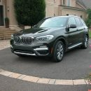 BMWs redesigned X3 remains a compelling AWD luxury SUV