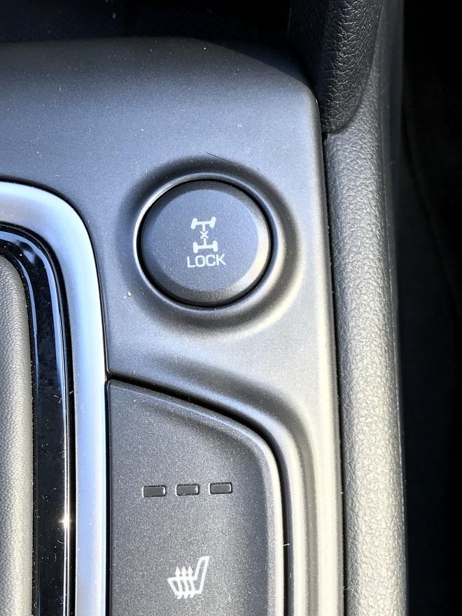 Kona18-4WD Switch