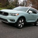 Volvo's new XC40 compact, luxury SUV deserves serious consideration