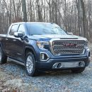GMC's 2019 Sierra Denali pickup is lighter, roomier and boasts exclusive features