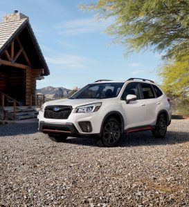 Subaru's 2019 Forester is destined to be a top seller in the compact SUV market