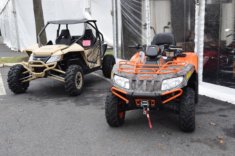 GLVADA18-ATVs