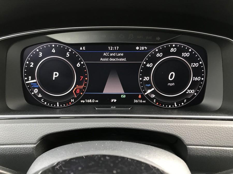 Golf19-gauges