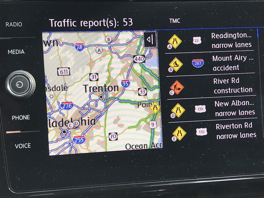 Golf19-traffic