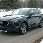 Mazda's CX-5 is an all encompassing crossover complete with top safety ratings