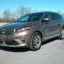 Kia's Sorento stands out among it competitors for its value, warranties and safety ratings