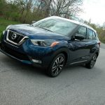 Nissan's Kicks is a kick to drive and is very affordable and economical