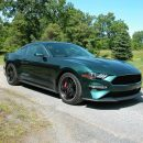 Want a possible collectable? Check out Ford's hot 2019 Mustang Bullitt