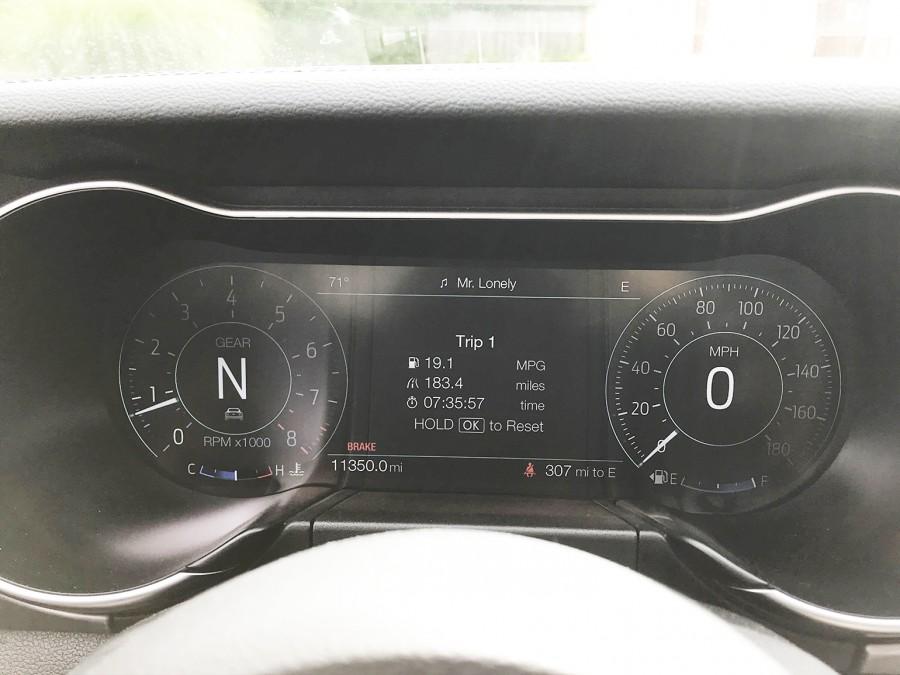 Bullitt19-gauges