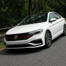 VWs Jetta GLI has been upgraded in size and technology, but it retains its Euro traits