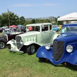 The 41st Wheels of Time Rod & Custom Jamboree is set to roll into Macungie Park