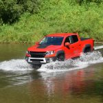 Chevy's Colorado Bison ZR2 is one ruggedly capable midsize 4WD pickup