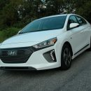 Hyundai's Ionic Hybrid is a compelling Prius fighter