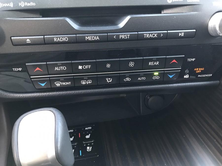 RX350L19-HVAC