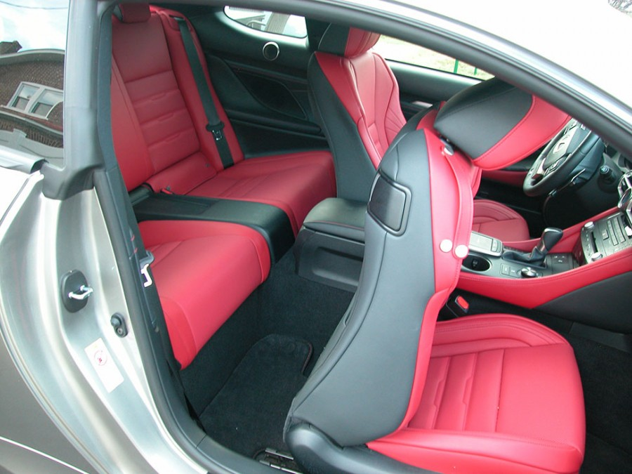 RC350-19-Rseat