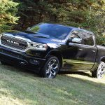 Ram 1500 pickups add a Multifunction tailgate for increased utility