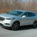 Buick's AWD Enclave SUV offers luxury, utility and spaciousness for seven passengers