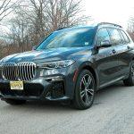 BMWs X7 xDrive501 is the creme de la creme of AWD SUVs