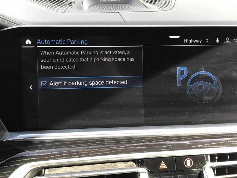 X7-20-AutoPark
