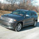 Jeep's 2020 Grand Cherokee is a proven, superior, midsize 4WD SUV