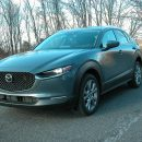 Mazda's CX-30 is a capable, compelling and handsome AWD crossover