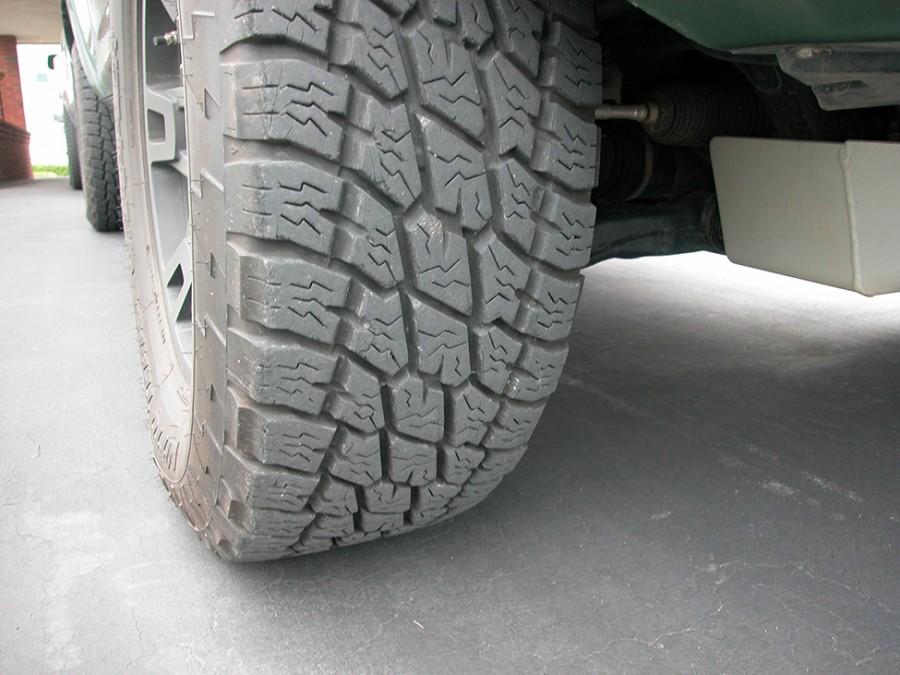 4Runner20-Tires