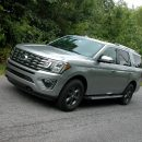 Ford's Expedition FX4 full-size SUV caters to those who prefer venturing off the beaten path