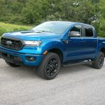 Ford' 2020 Ranger midsize pickup has become a popular seller with impressive tech specs