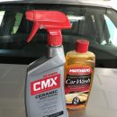 Now's an opportune time to winterize your vehicle's finish by detailing it with a ceramic coating