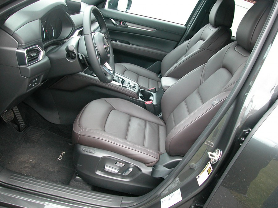CX-5-Fseats