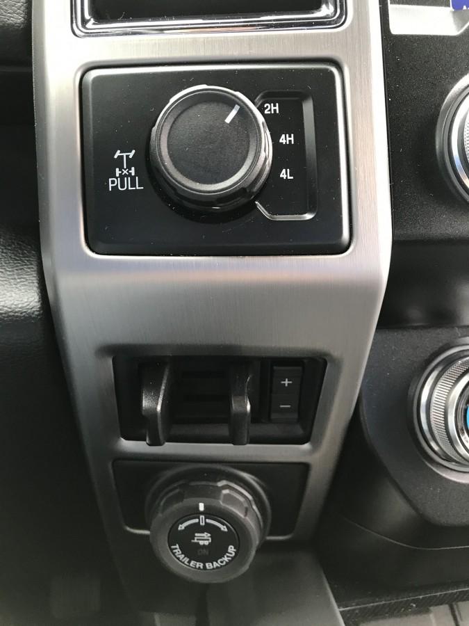 F250-21-Controls