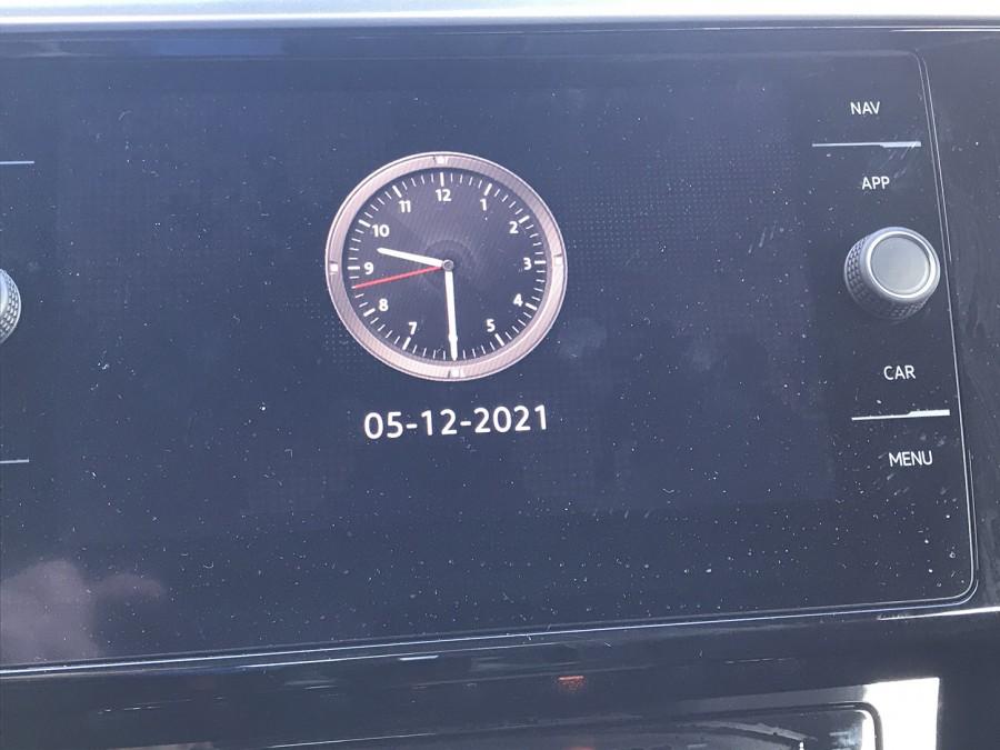Arteon21-Clock