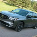 Acura's three-row 2022 MDX has been extensively upgraded insuring it will continue to be a top selling AWD SUV