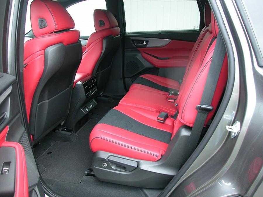 MDX22-Rseats