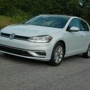 Volkswagen's Golf TSi hatchback offer interior ambience, sporty driving dynamics all at an affordable price