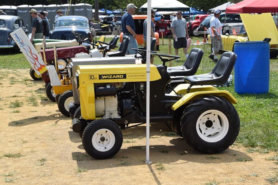 WOT17-tractors